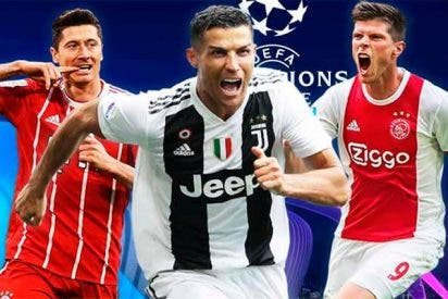 ¿Qué equipo quiere el Real Madrid para los octavos de final de la Champions?