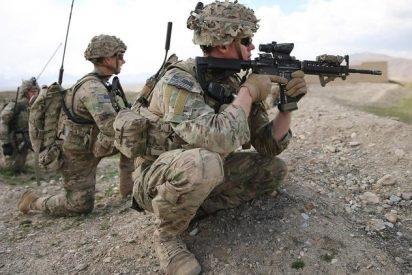 El Ejército de Estados Unidos dice adiós a Siria