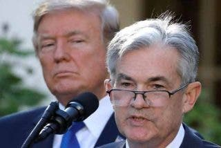Jerome Powell (FED) ve incertidumbre significativa en la recuperación tras el Covid-19