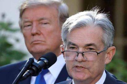 Donald Trump etiqueta de 'patética' a la Reserva Federal: