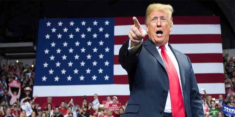 Donald Trump: La migración ilegal le cuesta 200.000 millones a EEUU