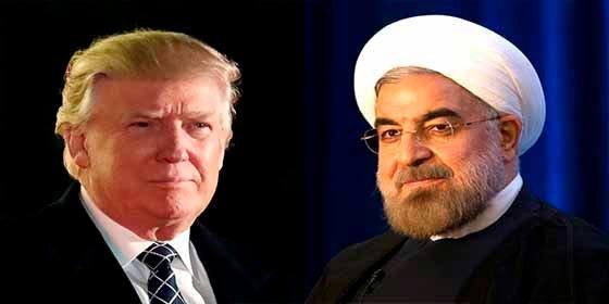 "Hasan Rohani arremetió contra EEUU: ""No pondrá de rodillas al poderoso sistema de la República Islámica de Irán"""