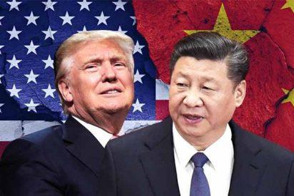 China vs EEUU: Trump lanza un nuevo órdago en la guerra comercial y Xi Donald Trump y Xi Jinping responde