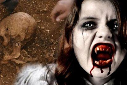Descubren en Inglaterra la tumba de este supuesto vampiro