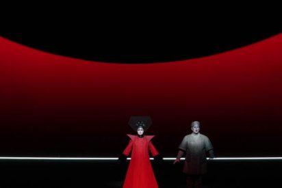 Nadie duerme con Turandot