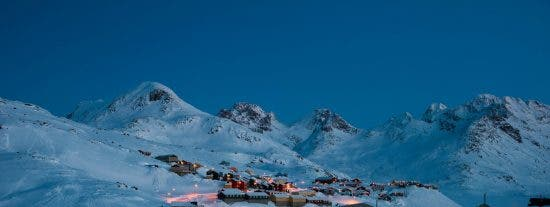 Cinco destinos perfectos para disfrutar del frío invierno