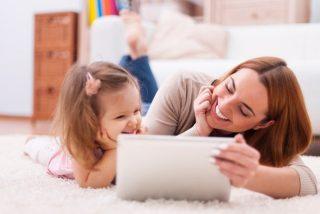 Tecnología en cuarentena: Las mejores actividades online gratis para niños