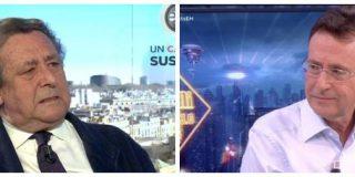 Ussía deja temblando a Antena 3 con el estacazo planetario a Matías Prats por sumarse al discurso anti Vox