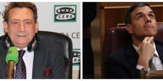 """Alfonso Ussía humilla a Pedro Sánchez por su última medida: """"¿Qué importaría un sueldo vitalicio para un inútil?"""""""