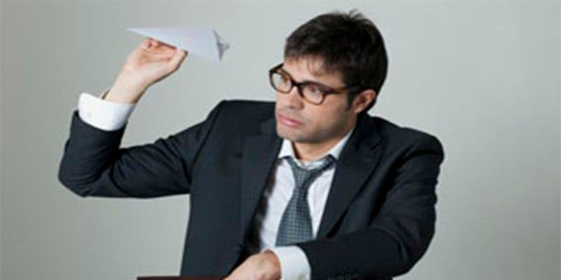 """David Somoza Mosquera: """"Emprender planes de formación no solo beneficia a los empleados"""""""