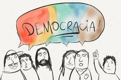 """Francisco Javier De Lucas: """"El desencanto de la democracia mal entendida"""""""