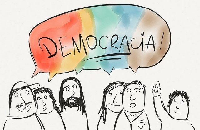 """Francisco Tomás González Cabañas: """"¿Cuál es el sentido de lo democrático?"""""""