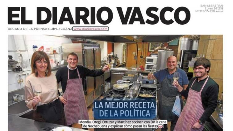 La carta de José María Múgica para borrarse del PSOE tras la cena de Mendia con Otegi