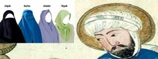 """Según 'Público', el diario podemita de Roures: """"Mahoma era feminista y las mujeres tienen una libertad envidiable en el Islam"""""""