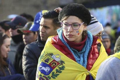 William Cárdenas: Venezuela, ¿en dónde estamos?