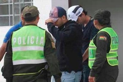 Conmoción en Bolivia: 5 hombres violan a una joven de 15 años y la mandan a cuidados intensivos