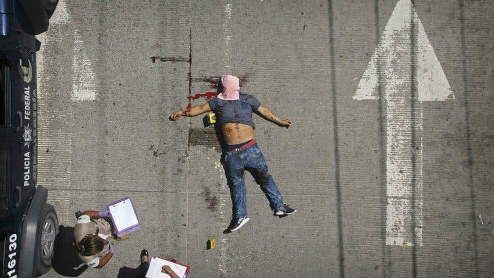 ¿Sabes cuáles son las 50 ciudades más violentas del mundo?
