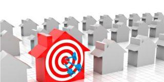 España: la compraventa de viviendas se desploma un 13,3% en octubre de 2020