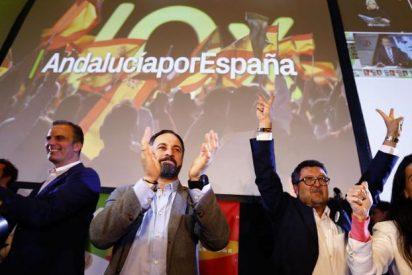 La Justicia y una estafa millonaria pueden arruinar el éxito electoral de VOX