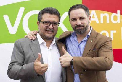 """Federico Jiménez Losantos: """"Lo que ya ha cambiado Andalucía"""""""