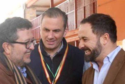 """Luis del Pino: """"VOX o el fin de la indefensión aprendida"""""""