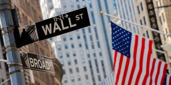 Wall Street cae un 2,91 % en la peor víspera de Navidad de su historia