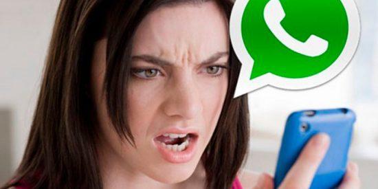 ¡Ojo! Esta Nochevieja puedes quedarte sin comunicarte por WhatsApp por este motivo