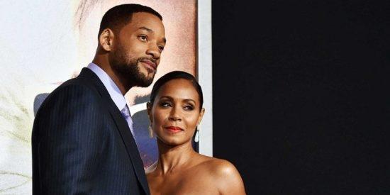 La esposa de Will Smith confiesa que 'coqueteó' con el suicidio cuando alcanzó la fama