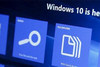El sucesor de Windows 10 tendrá un diseño simplificado y barra de tareas central
