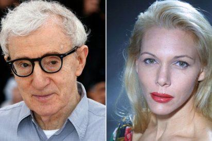 Woody Allen y Mia Farrow hacían tríos sexuales con una adolescente
