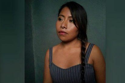 La mexicana Yalitza Aparicio, el descubrimiento artístico del año según el New York Times