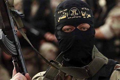 La Policía española atrapa a un yihadista marroquí llegado para matar que se ocultaba con 'okupas' en Mataró
