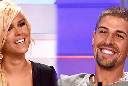 Telecinco descubre por error quien acompañará a Ylenia Padilla en 'GH DÚO'