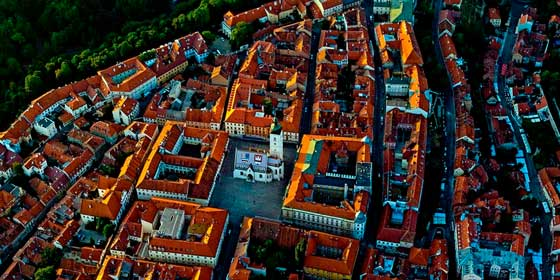 Qué ver y qué hacer en Zagreb