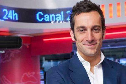 Alvaro Zancajo manda un mensaje a TVE tras ganarle el juicio y salir vivo de la purga de Rosa María Mateo