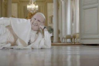 """El Bergoglio más 'zanguango': """"Para vosotros era el Papa enrrollado, el Papa guay. Y ahora estáis todo el día criticándome"""""""