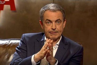 El desafinado dueto de Zapatero y Monedero cantando sin vergüenza las bondades del chavismo