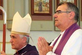Zornoza acusa a los párrocos de Cádiz de manejar y blanquear dinero negro