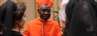Papa Francisco, aquí tiene un 'peligroso' opositor