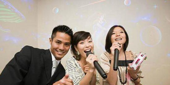 Equipos de karaoke más vendidos