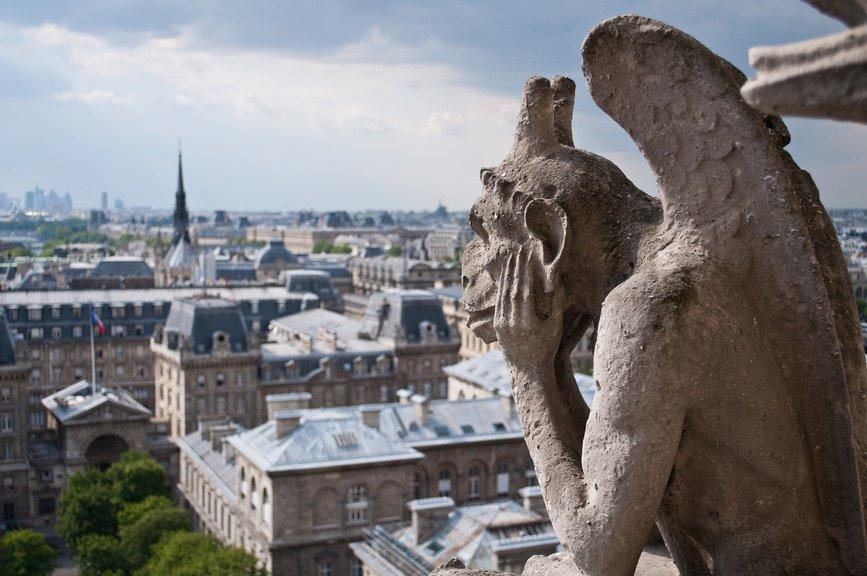París vale más que una misa, y Notre Dame es más que una catedral.