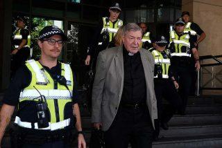 La justicia australiana confirma la condena por pederastia impuesta al cardenal Pell