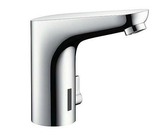 Grifo de baño Hansgrohe