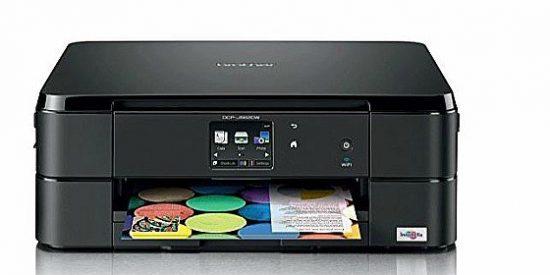 """""""Brother DCP-J572DW - impresoras multifunción"""