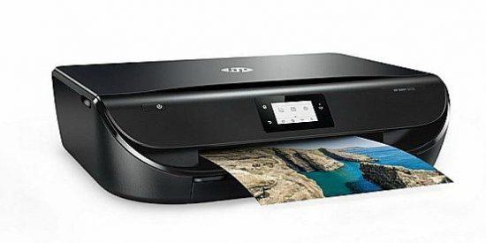 """""""HP Envy 5030 – Impresora Multifunción"""
