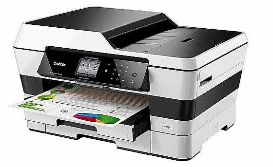 Cómo elegir impresoras multifunción?