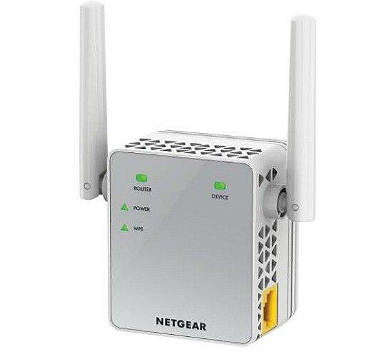 Netgear Ex3700 Repetidor wifi