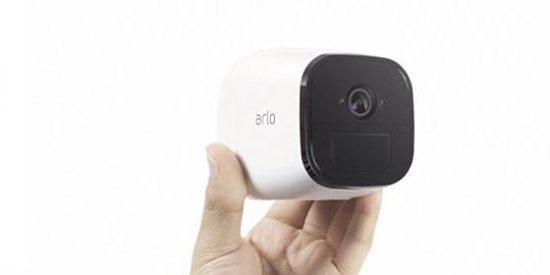 Mejores cámaras de vigilancia 2020