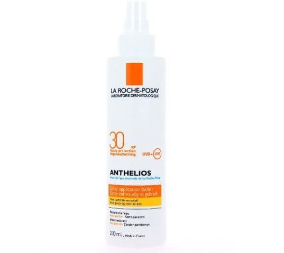Anthelios Spray Ultra-Liger