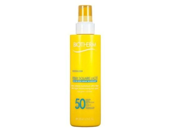 Biotherm Sun Spray Lacté